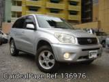 Usado TOYOTA RAV4 Ref 136976
