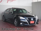 Used TOYOTA CROWN ATHLETE Ref 137215