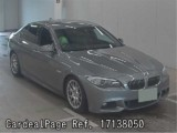 Usado BMW BMW 5 SERIES Ref 138050