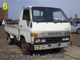 Used TOYOTA TOYOACE Ref 138893