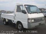 Used NISSAN VANETTE TRUCK Ref 139046