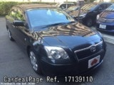 Used TOYOTA AVENSIS Ref 139110
