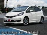 Used HONDA FIT Ref 139166