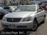 Used TOYOTA CROWN ROYAL Ref 139479
