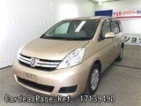 Used TOYOTA ISIS Ref 139490