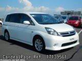 Used TOYOTA ISIS Ref 139561