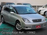 Used TOYOTA OPA Ref 139962