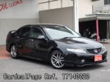 Used HONDA ACCORD Ref 140020
