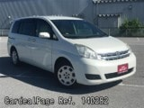 Used TOYOTA ISIS Ref 140282