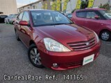 Used TOYOTA ALLION Ref 141165