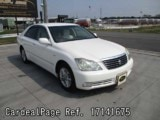 Used TOYOTA CROWN Ref 141675
