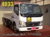 Usado MITSUBISHI CANTER Ref 141839