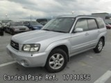Used SUBARU FORESTER Ref 141856