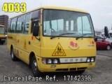 Used MITSUBISHI ROSA Ref 142398