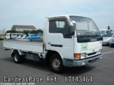 Used NISSAN ATLAS Ref 143464