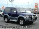 Used TOYOTA LAND CRUISER PRADO Ref 143471