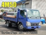 Used MITSUBISHI CANTER Ref 143800