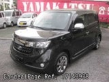 Used TOYOTA BB Ref 143938