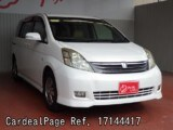 Used TOYOTA ISIS Ref 144417