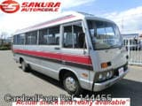 Used ISUZU JOURNEY Ref 144455