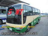 Used NISSAN CIVILIAN Ref 144531
