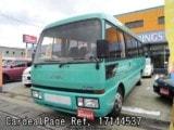 Used MITSUBISHI ROSA Ref 144537