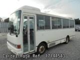 Used HINO HINO RAINBOW Ref 144543