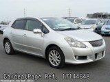 Used TOYOTA BLADE Ref 144648