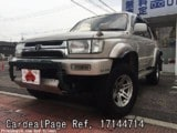 Used TOYOTA HILUX SURF Ref 144714