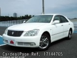 Usado TOYOTA CROWN Ref 144765