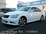Usado TOYOTA CROWN Ref 144810