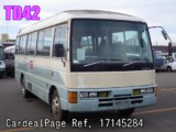 Used NISSAN CIVILIAN Ref 145284