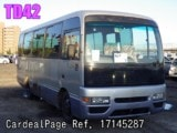 Used NISSAN CIVILIAN Ref 145287