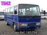 Used NISSAN CIVILIAN Ref 145294