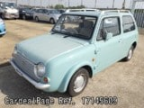 Used NISSAN PAO Ref 145609