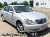 Usado TOYOTA CROWN ROYAL Ref 145853
