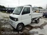 Usado MITSUBISHI MINICAB TRUCK Ref 146240