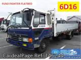 Used MITSUBISHI FUSO FIGHTER Ref 146244