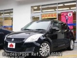 Used SUZUKI SWIFT Ref 146821
