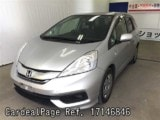 Used HONDA SHUTTLE Ref 146846