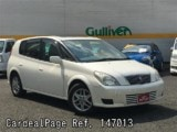 Used TOYOTA OPA Ref 147013