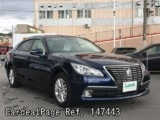 Usado TOYOTA CROWN ROYAL Ref 147443