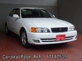 Used TOYOTA CHASER Ref 147535