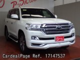 Used TOYOTA LAND CRUISER Ref 147537