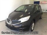 Used NISSAN NOTE Ref 147565