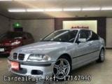 Used BMW BMW 3 SERIES Ref 147990