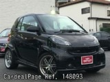 Used SMART SMART FORTWO Ref 148093