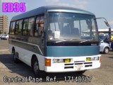 Used NISSAN CIVILIAN Ref 148307