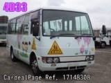 Used MITSUBISHI ROSA Ref 148308