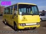 Used MITSUBISHI ROSA Ref 148310